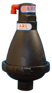 ARI,D-021,Combination Air Valve,Reclaimed,Non-potable Water,Air Valve