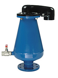 ARI,Combination,Air Valves for Sewage,Air Valves for Wastewater,Air,Valves,Sewage