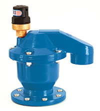 ARI,D-050,Plastic,Combination,Air Valve
