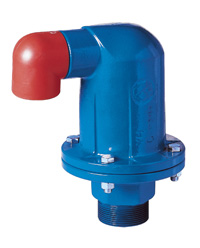 ARI,D-040-C,Combination Air Valve,Combination,Air,Valve,BARAK