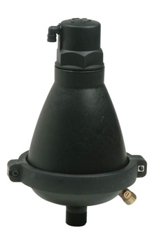 ARI,S-021,Automatic,Air,Release,Valve,Reclaimed,Non-Potable,Water