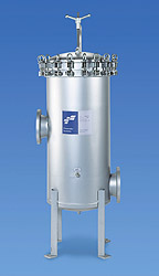 Stainless,Steel,Commercial,Industrial,Filter,Housings,Cartridges,Flowmatic