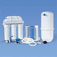 Reverse,Osmosis,Filtration,System,Flowmatic