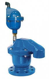 ARI D-015 Combination High Pressure Air Valve