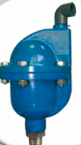 ARI S-015 Automatic High Pressure Air Valve