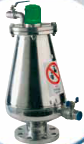 ARI S-022 Automatic Air Valve for Wastewater