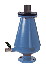 ARI S-20 Automatic Air Release Valve for Wastewater