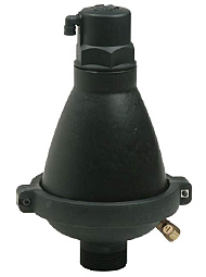 ARI S-21 Automatic Air Release Valve for Raw Water