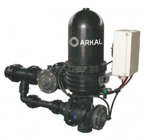 Arkal Compact