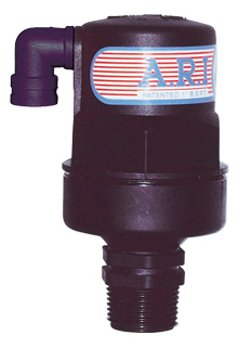 Automatic,Air,Valves,Water