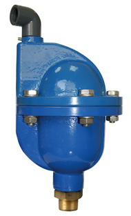 ARI,S-012,S-014,S-015,S-016,Automatic,Air,Release,Valve,High Pressure