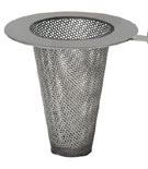 IFC Series,TB,TC,TP,Temporary Strainers,Pelmar Engineering
