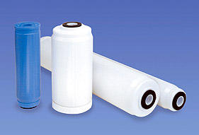 Filter Cartridges, Flowmatic
