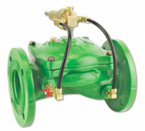 Bermad Pressure Reducing Valve IR-420-R
