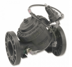 Bermad IR-120 Pressure Reducing Valve
